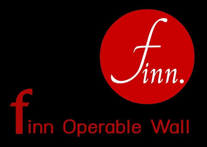Finn Operable Wall คือ ผนังเลื่อนกั้นห้องกันเสียง